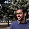 2. De CEO van Google