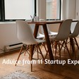 Things I Wish I Knew Before Working at a Startup