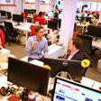 1. De giganten van het virale web hebben moeite met geld verdienen
