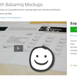 Free Course on Wireframing with Balsamiq Mockups on Udemy