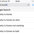 Apple's iTunes is 13 years old—and it's still awful