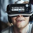 Bas Heijne en Nina Polak praten over de toekomst van Virtual Reality in de media