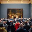 Overvolle musea: vloek of zegen?