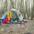 Henk Wildschut over vluchtelingenkamp Calais