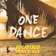 Solidisco - One Dance (ft Gayatri Nair)