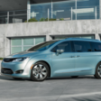 Google and Fiat Chrysler will build 100 self-driving minivans, on the road before 2017
