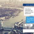 Booking.com launches a chat tool to connect hotels and travelers