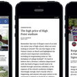 What it's like to set up Facebook Instant Articles