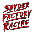 Snyder Factory Racing 2016