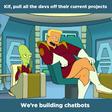Chatbot & Conversational UI : Start here!
