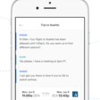 Kayak founder launches Lola, an iOS travel app backed by $20 million