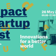 Impact Startup Europe The Hague