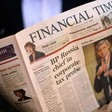FT Redesigns Its Site In The Public Eye