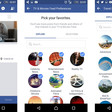 Facebook tests customizable news feed categories