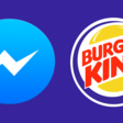 Burger King Creates Messenger Chatbot To Take Orders