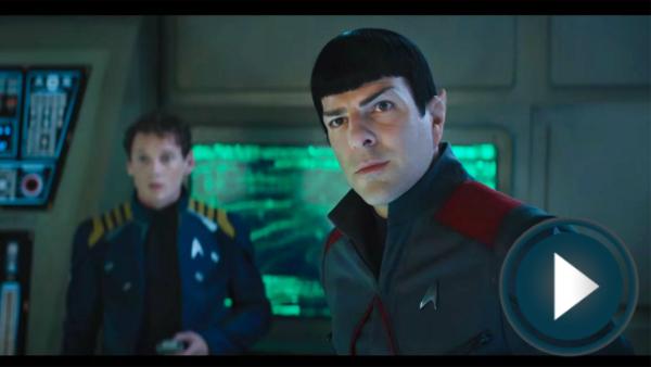 Star Trek - Official Trailer 2