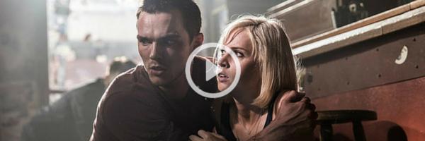 """Collide"" | Trailer"