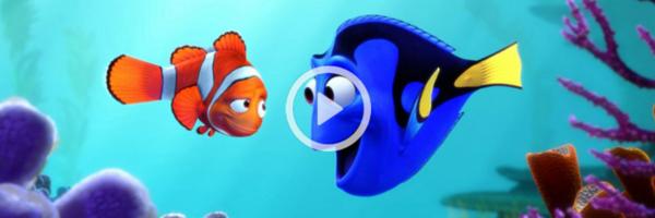 """Finding Dory"" | Trailer 3"