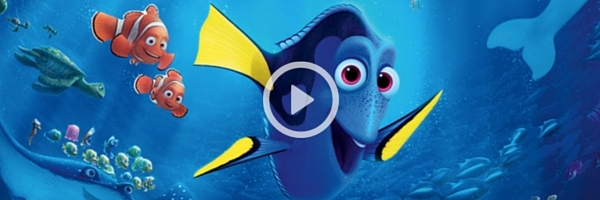 Finding Dory –Official Trailer 3