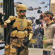 "DOD continues quest to make ""Iron Man"" exosuit for special ops"