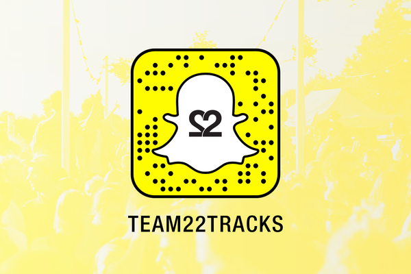 Add us on Snapchat to receive updates from our HQ, the curators and lots more!