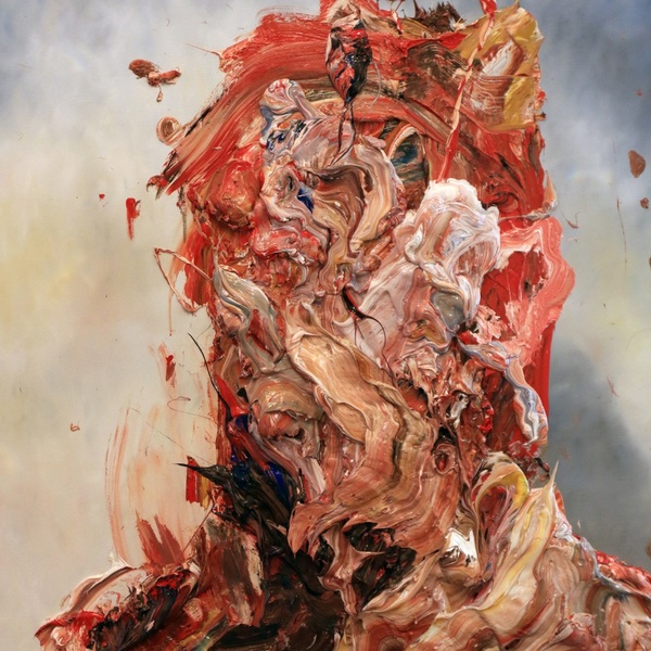 Raw Intent by Antony Micallef