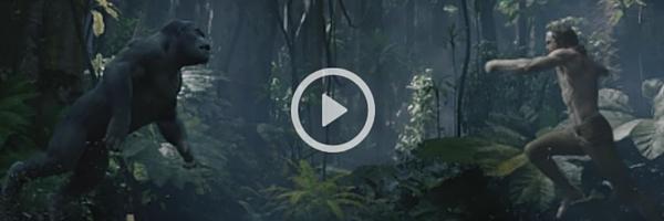 The Legend Of Tarzan   IMAX Exclusive Sneak Peek