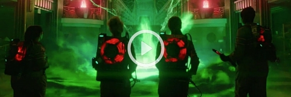 Ghostbusters | Official International Trailer #3