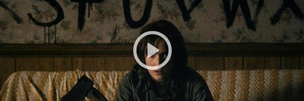 Stranger Things   Trailer 1