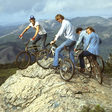 The Roots of Dirt: How Mountain Bikes Went From Clunkers to Global Phenomenon | WIRED