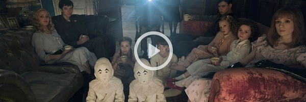 Miss Peregrine's Home For Peculiar Children | Official Trailer 2