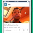 Tumblr just launched live video in the smartest way possible