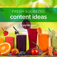 21 Juicy Prompts that Inspire Fascinating Content - Copyblogger -
