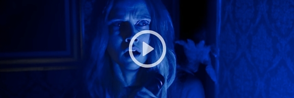 Lights Out | Official Trailer