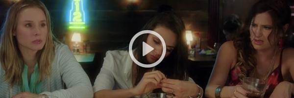 Bad Moms — Official Trailer 2