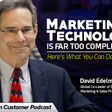 Podcast: Marketing Technology Is Far Too Complicated: Here's What You Can Do About It