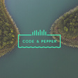 Site Design: codeandpepper.com