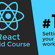 Learn React & Redux JS Tutorials on YouTube