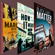 Librarian Creates #BlackLivesMatter Booklist for Teens