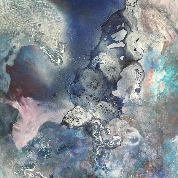 Cosmos by Stefanie Thiele