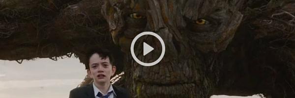 A Monster Calls | Official Trailer