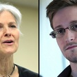 Jill Stein Will Pardon Snowden, Appoint Him to Cabinet If Elected
