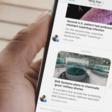 Facebook is bringing Instant Articles inside Messenger