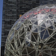Prime Real Estate: Amazon Has Swallowed Downtown Seattle - Bloomberg