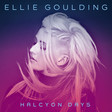 Burn   Ellie Goulding