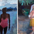 Figurative Painting That's Emphatically Human