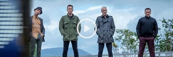 T2: Trainspotting | Teaser Trailer