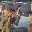 À Giverny : Sorolla, « le long des golfes clairs... » | Connaissance des Arts