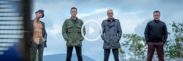 T2: Trainspotting | Teaser Trailer