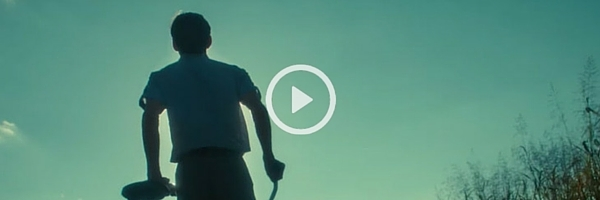 Ithaca | Official Trailer